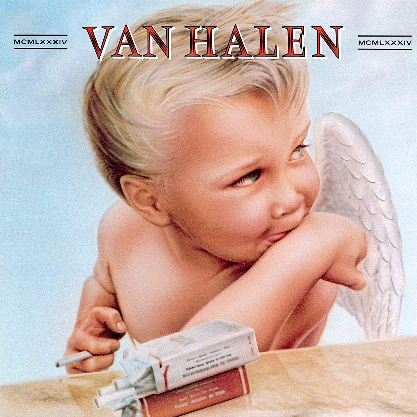 35 Years Ago, Van Halen Broke Out the Synths and Conquered the