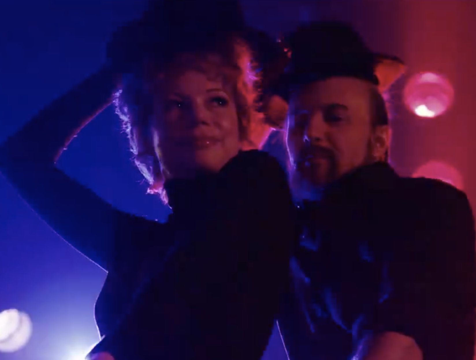 fosse verdon sam rockwell michelle williams FX