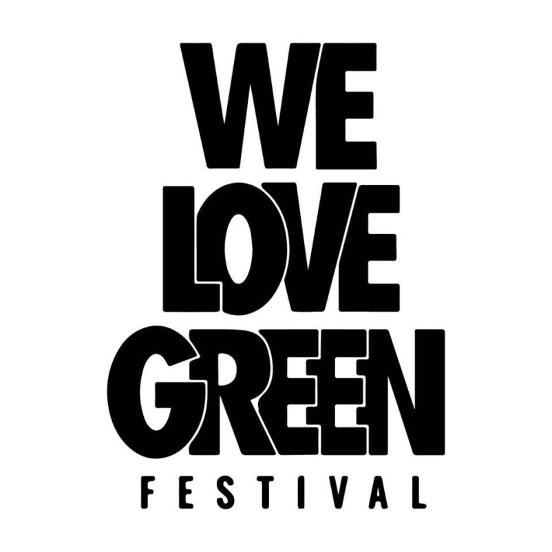 we love green fest