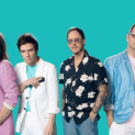 Weezer, 80s Covers, Teal Album, Covers Album