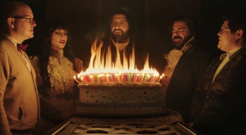 What We Do in the Shadows (FX)