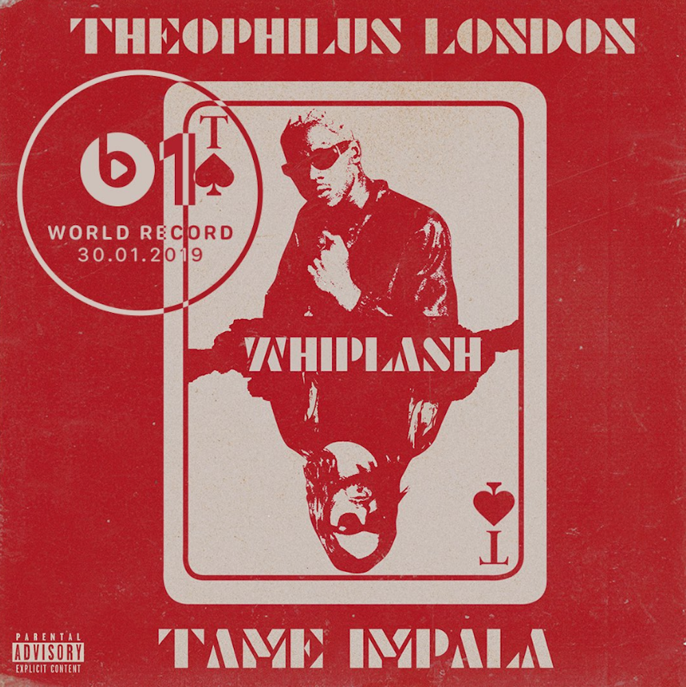 """whiplash"" theophilous london tame impala"