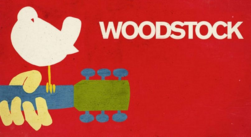 Woodstock founder announces 50th anniversary festival for
