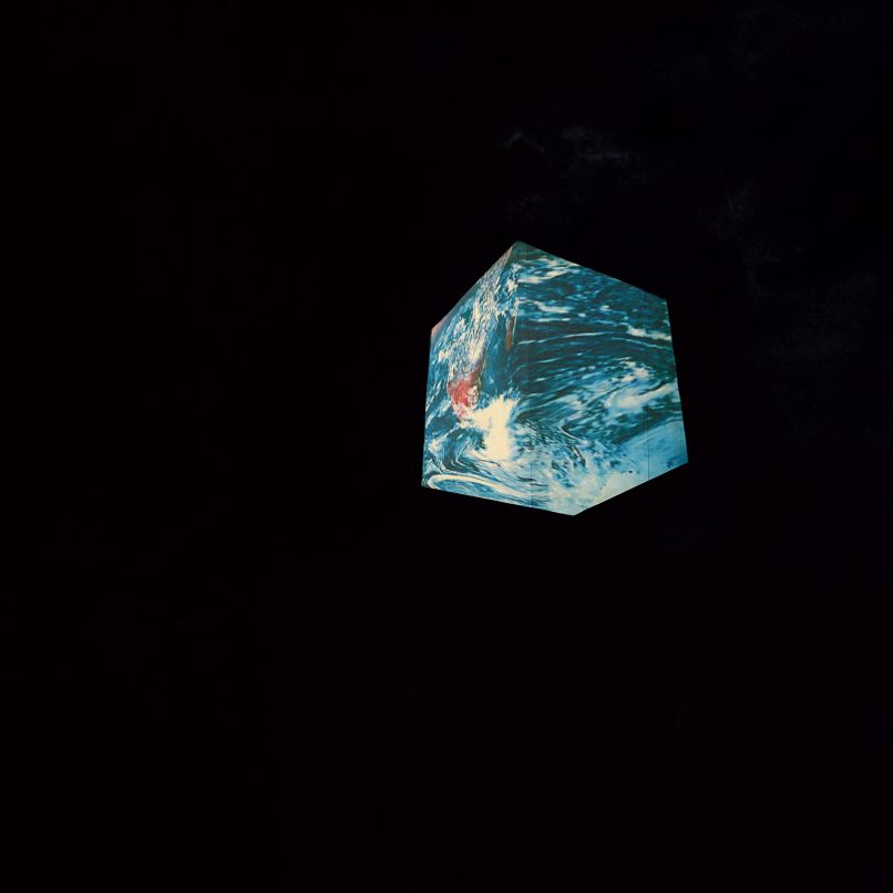 Tim Hecker Anoyo Artwork Album