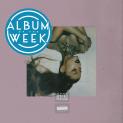 Ariana Grande, Album of the Week, Pop, thank u, next, Album Cover