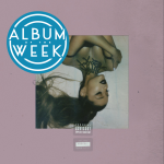Ariana Grande, Album of the Week, Pop, thank u, next, Album Cover