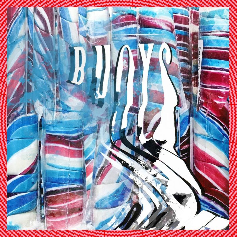 artwork Panda Bear unveils new solo album Buoys: Stream