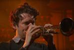 "Beirut ""Gallipoli"" Late show Stephen Colbert Zach Condon performance video"