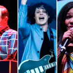 Kraftwerk, Jack White, and Lizzo
