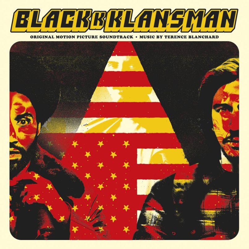 BlacKkKlansman Original Motion Picture Score (Waxwork Records)