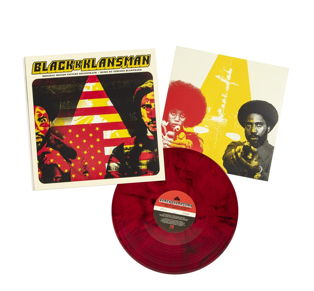 BlacKkKlansman Original Motion Picture Score (Waxwork Records)