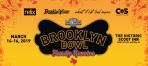 Brooklyn Bowl Family Reunion