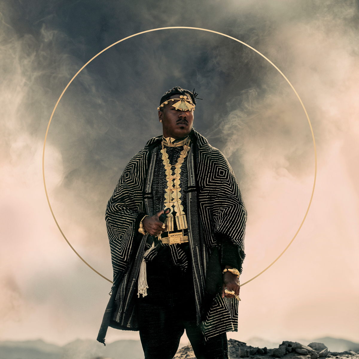 Christian-Scott-Atunde-Adjuah_AncestralRecall-Cover