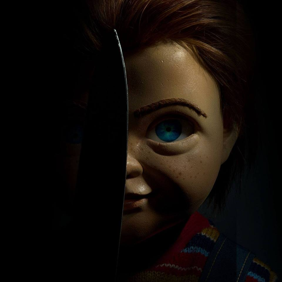 Chucky in Child's Play (2019)