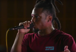 Denzel Curry cover Rage Against the Machine Bulls on Parade triple j like a version