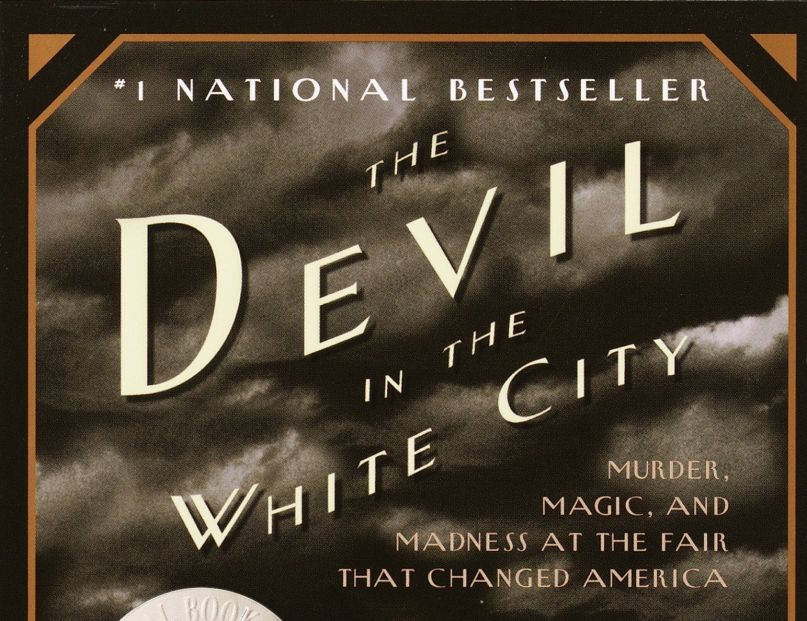 devil in the white city hulu leonardo dicaprio martin scorsese