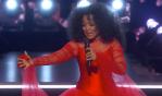 Diana Ross 2019 Grammy Awards performance tribute