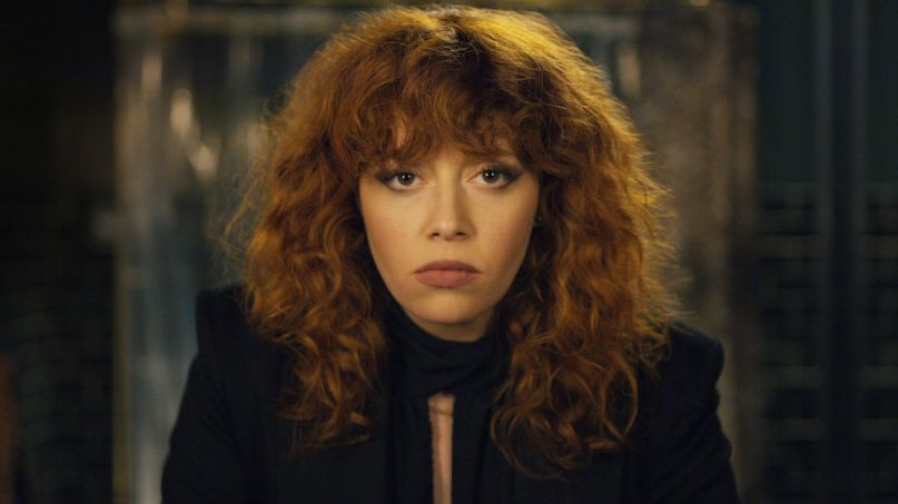 TV Review: Russian Doll Finds Emotional Resonance in Its Groundhog's