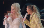 Dolly Parton tribute 2019 Grammy Awards miley cyrus