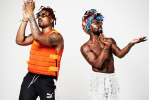 "EarthGang ""Proud of U"" Young Thug new music song release"
