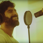 "Foals ""On the Luna"" song music video release"