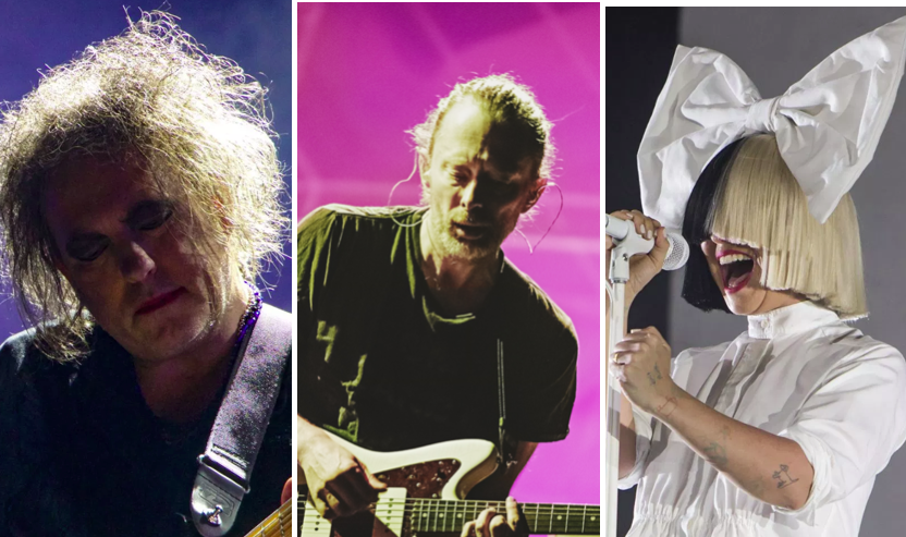 Fuji Rock 2019: The Cure, Thom Yorke, Chemical Brothers to headline Japanese festival