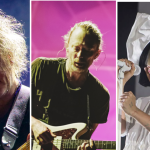 The Cure (Lior Phillips), Thom Yorke (Autumn Andel), Sia (Philip Cosores)