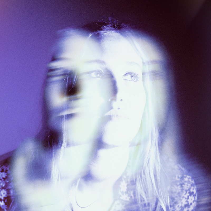 Hatchie Keepsake new debut album cover artwork