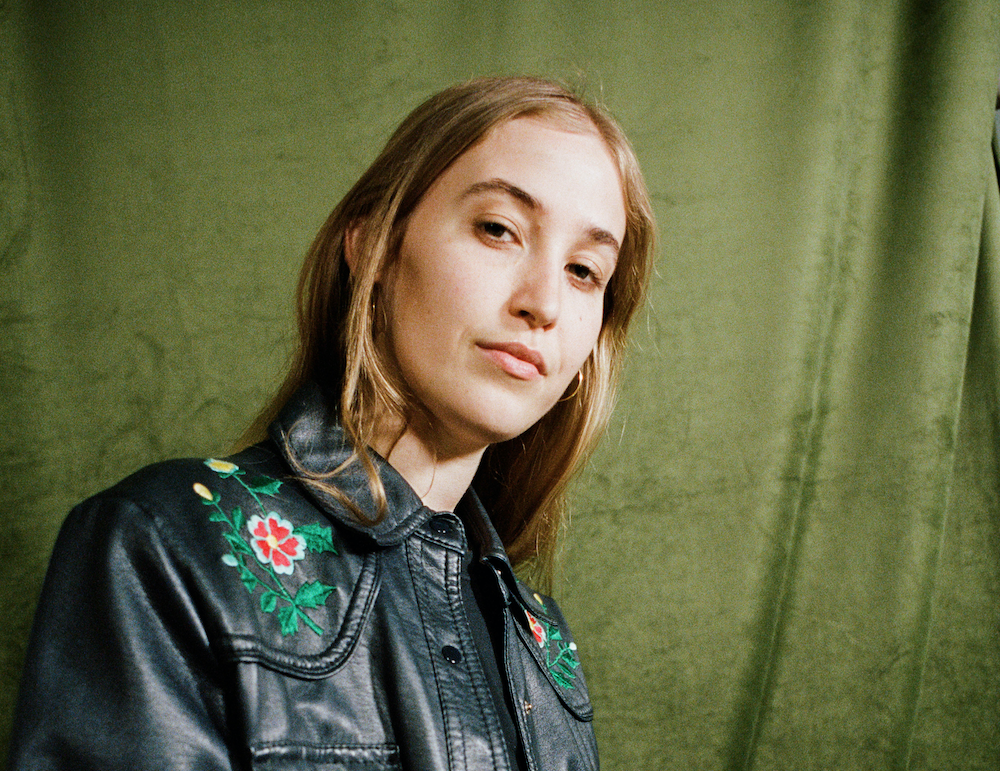 hatchie keepsake debut album release Artist of the Month Hatchie on Her Sentimental Debut, Smashing Genre Labels and the Patriarchy