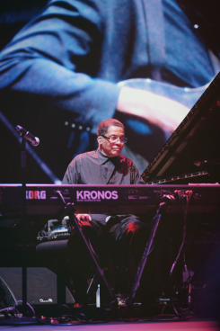 Herbie Hancock, III Points, Miami, Kaela Roffman