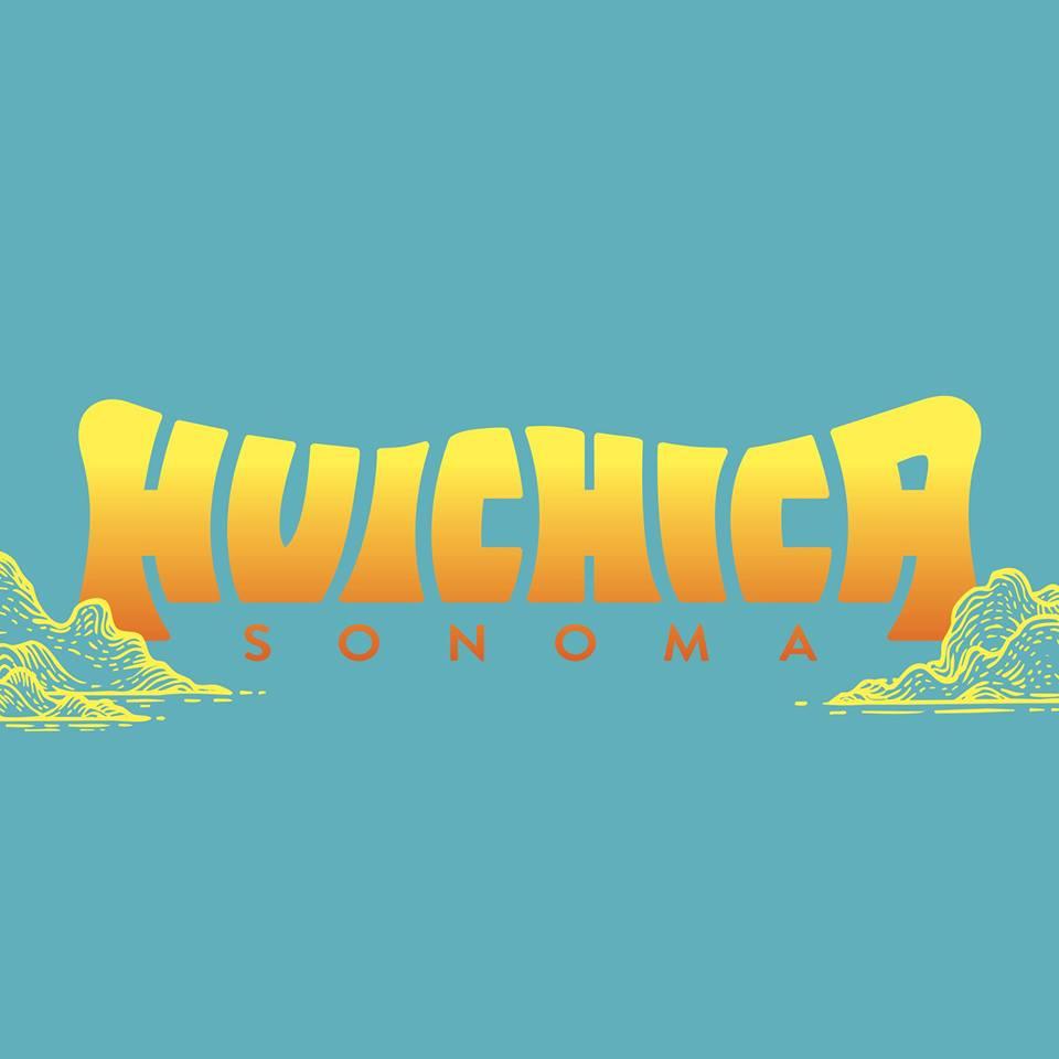 Huichica Music Festival 2019