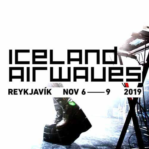 Iceland Airwaves 2019