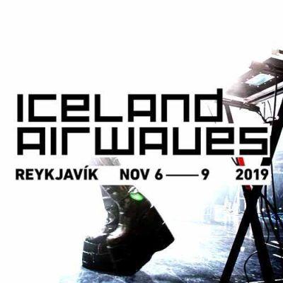 Image result for ICELANDIC AIRWAVES - Reykjavík 6th-9th November 2019