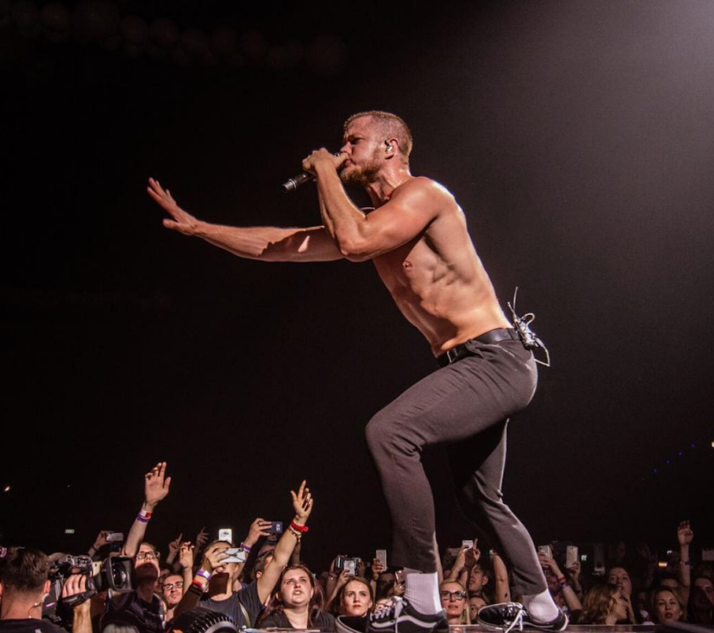 Imagine Dragons Dan Reynolds responds Nickelback criticism