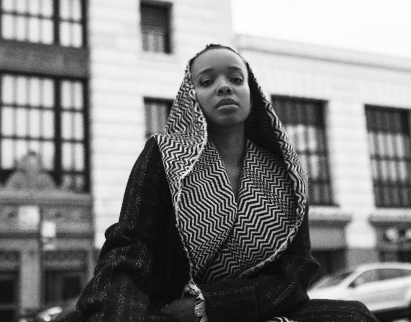 "Jamila Woods Legacy! Legacy! new album, ""Zora"" music video"