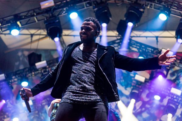 KAABOO Cayman Douses the Fyre with Flawless Debut