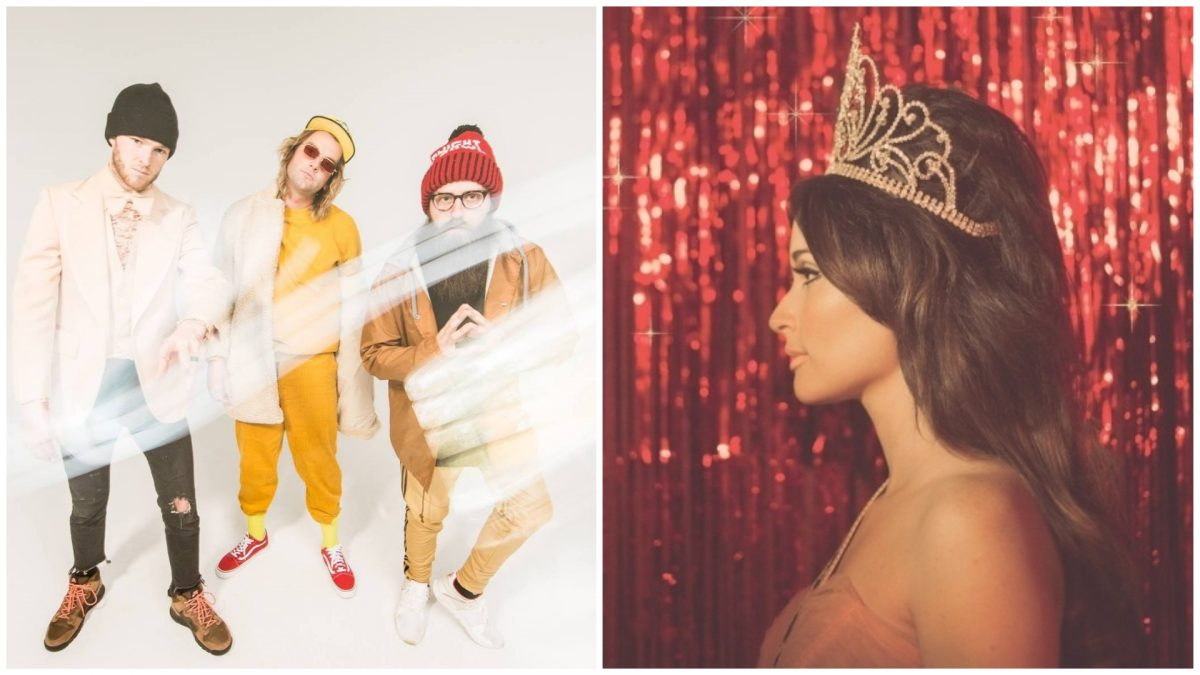 Judah and the lion Judah & the lion Kacey Musgraves Pictures new single collaboration track song release