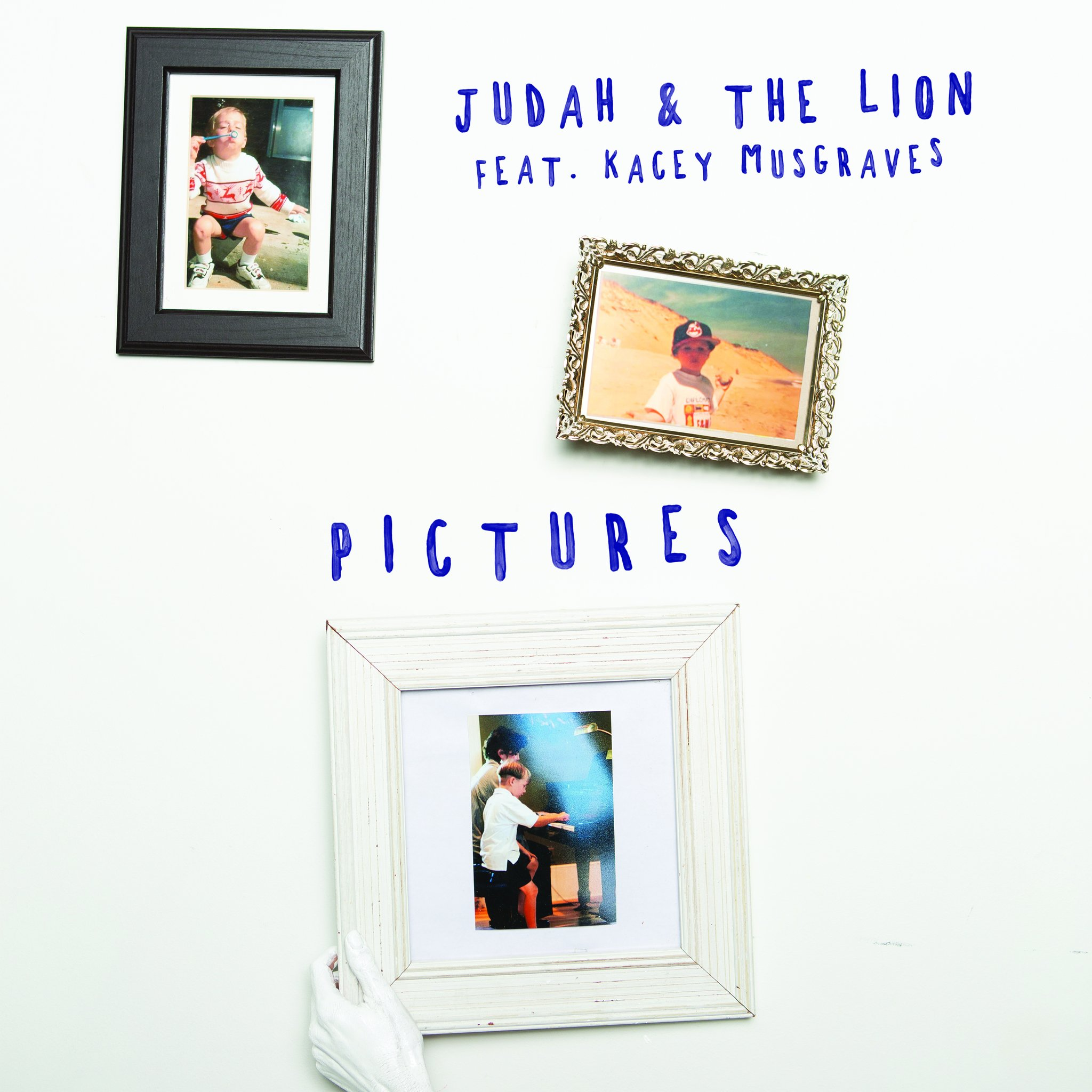 Judah & The Lion Kacey Musgraves Pictures single artwork