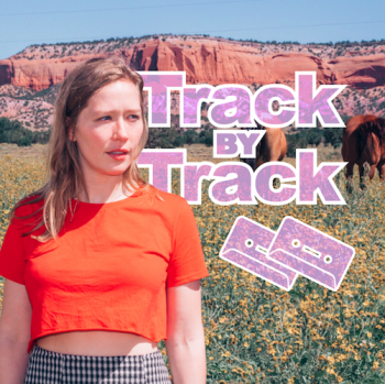 Julia Jacklin, Track by Track, Interview, New Album, Album Stream Crushing