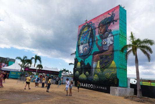 KAABOO Cayman Art, Ben Kaye-1