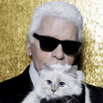 Karl Lagerfeld Death Heir Cat Choupette Inheritance