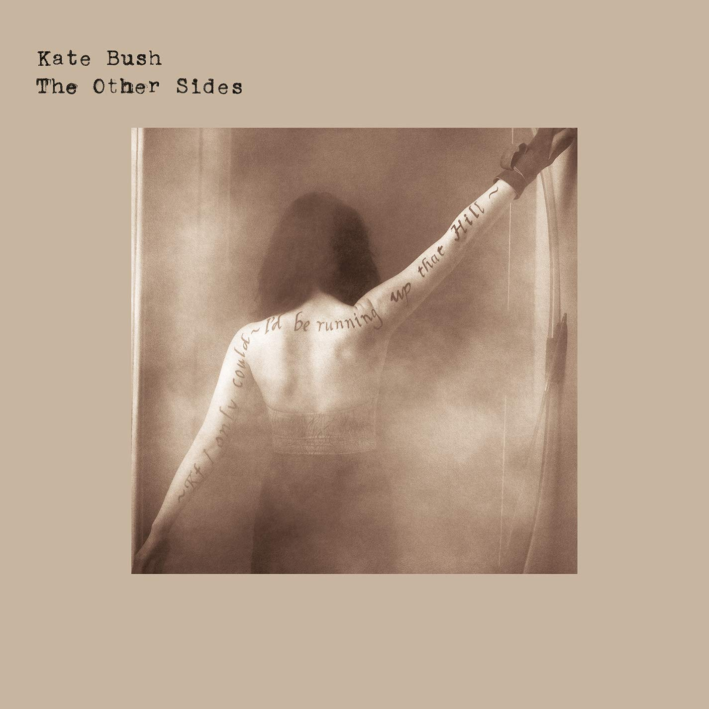 Kate Bush The Other Side