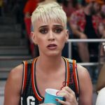 "Katy Perry, ""Swish Swish"", Music Video"