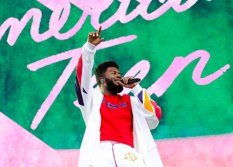 Khalid Free Spirit new album april release short film