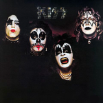 KISS - Debut Album