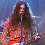 Kurt Vile on Seth Meyers