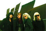L7 scatter the rats new album announcement burn baby single release