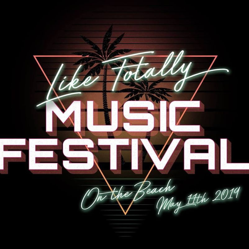 Like Totally Fest