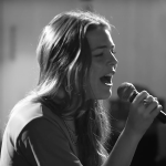 Maggie Rogers The House of Strombo Whitney Houston cover video performance