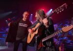 Maná medley hits Jimmy Kimmel Live! tv performance video
